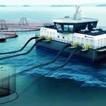 Israel xây đảo nhân tạo nuôi thủy sản