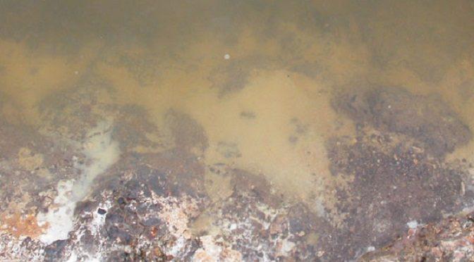 Phương pháp xử lý nước nhiễm phèn nặng